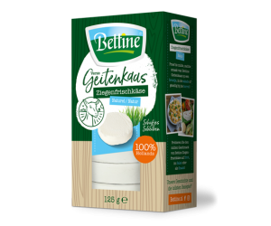 bettine naturel 125g
